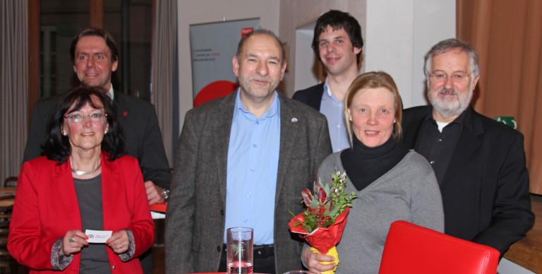 Kandidatenfoto Sven Christian und Ursula 2