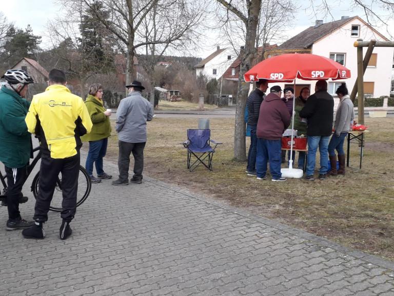 Bürgergespräche der SPD-Kanditaten (3)